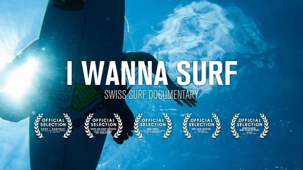 i wanna surf