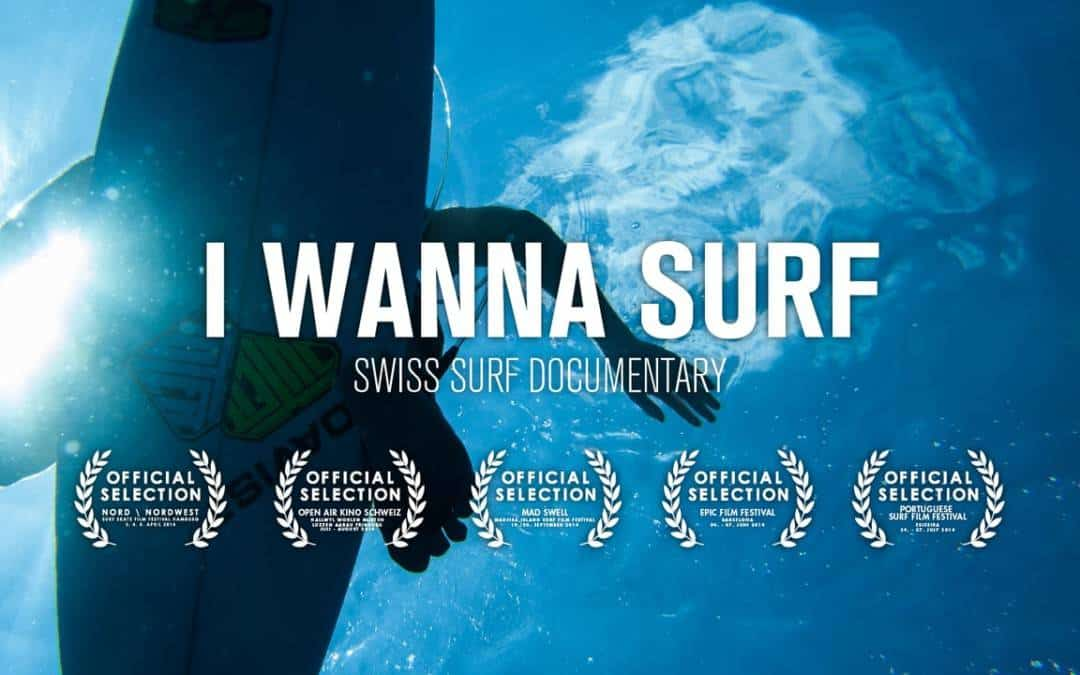 I WANNA SURF DVD OUT FOR SALE!