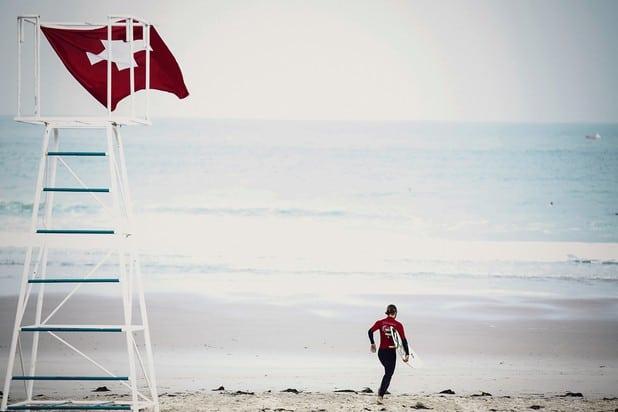 DER WOHL EXOTISCHSTE SURFVERBAND DER WELT