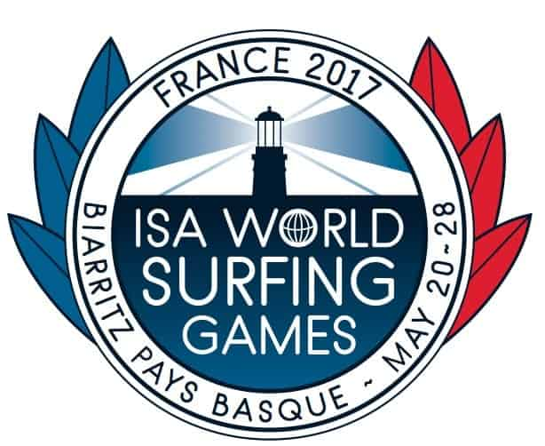 Announcement of Swiss Surfing Team 2017