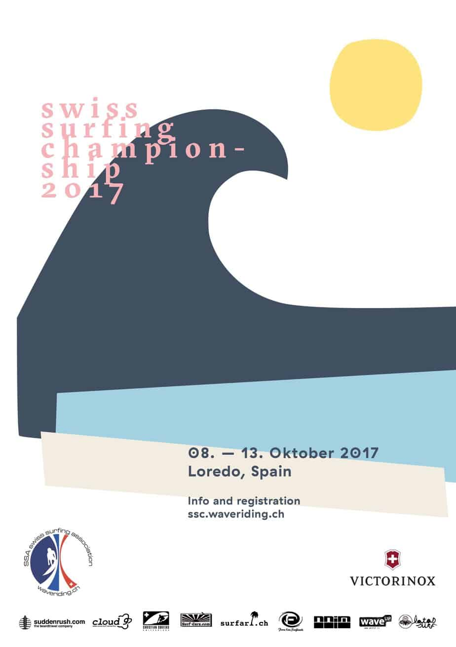Register Now – Swiss Surfing Championship 2017