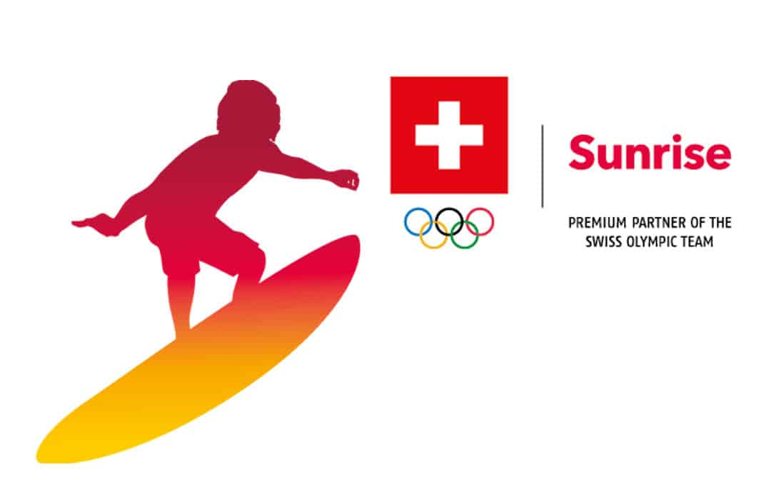 Swiss Surfing is catching waves – and making you an irresistible offer!