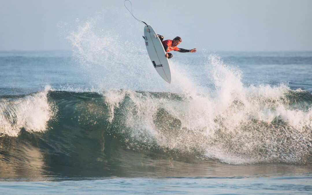 Swiss Surfing announce team for the 2021 ISA World Games